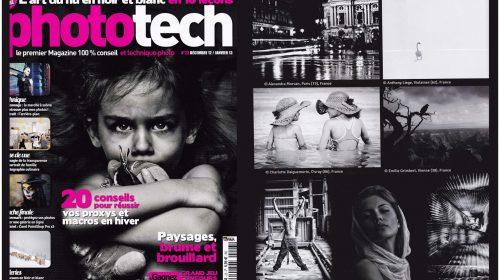 nadinephotos , parution magazine PHOTOTECH