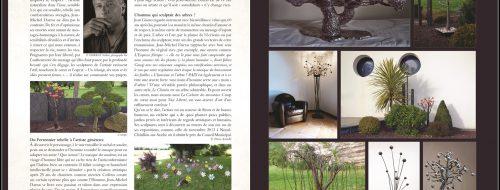 Maisons et Jardins Actuels