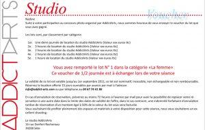 nadinephotos ,concours 1er prix photographie la femme (1)