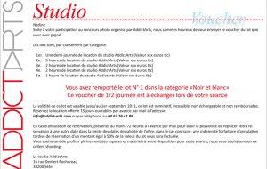 nadinephotos , concours 1er prix photographie noir et blanc (1)
